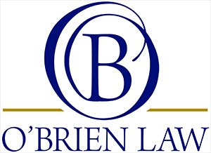 O'brien Law Logo